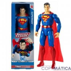 Superman - Figura Basica 30 Cm