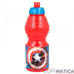 Botella Capitan america...