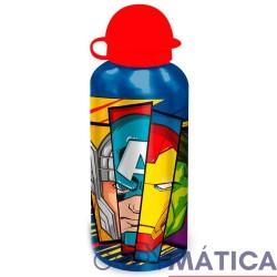 Botella Aluminio Avengers...