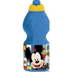 Botella Plastico Mickey...