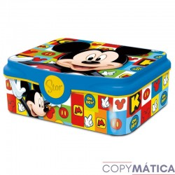 Sandwichera Mickey Disney...