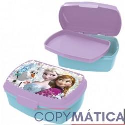 Sandwichera Frozen Disney...