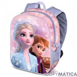 Mochila 3D Frozen Disney 2...
