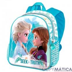 Mochila 3D Frozen Disney ll...