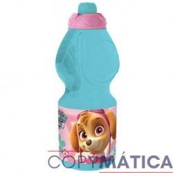 Botella Plástico  Patrulla...