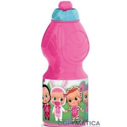 Botella Plastico Bebes...