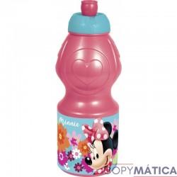 Botella sport plástico...