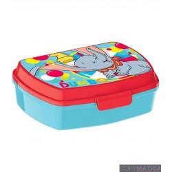 Sandwichera Dumbo Disney