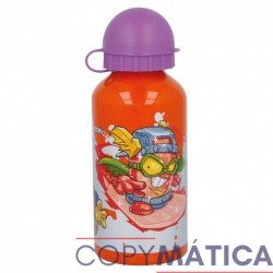Botella aluminio 400ml...