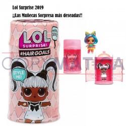 L.O.L Surprise Hairgoals,...