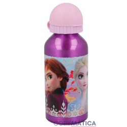 Botella Aluminio Frozen...