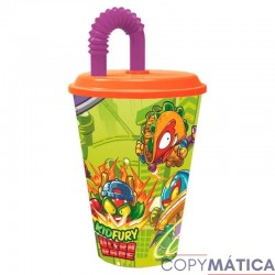 Vaso de Caña Superzings 430ml