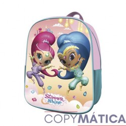 Mochila Shimmer and Shine...
