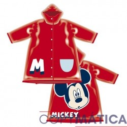 Chubasquero Minnie Disney...