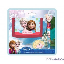 Blister Frozen Disney...