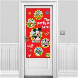 Banner para puerta de...