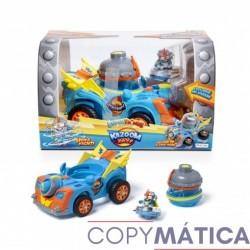 Superthings - Kazoom Racer...
