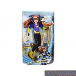 DC SUPER HERO GIRLS BATGIRL