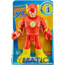 figura Flash XL 10 pulgadas...
