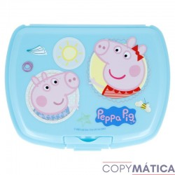 SANDWICHERA URBAN PEPPA PIG...