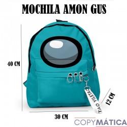 MOCHILA AMONG US 40 CM
