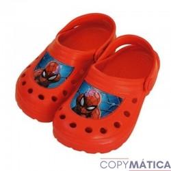 Zuecos Spiderman  Marvel...
