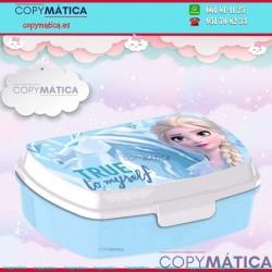 Sandwichera Frozen Disney
