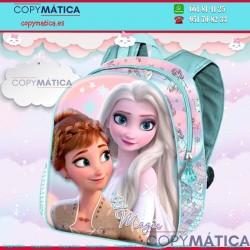 Mochila 3D Frozen Disney