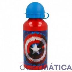 Botella aluminio Capitán...