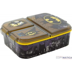 Sandwichera Multiple Batman