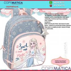 Mochila Frozen Disney ll...