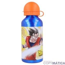 Botella Aluminio 400ml...