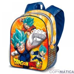 Mochila 3D Dragon Ball...
