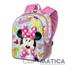 Mochila 3D Minnie Disney...