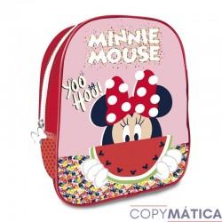 Mochila de Guarderia Minnie...
