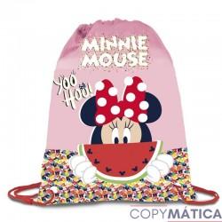 Saco de guardería Minnie...