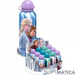 Botella Aluminio Frozen ll...