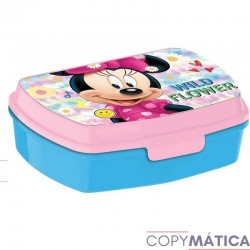 Sandwichera Minnie Disney