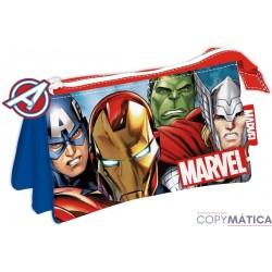 Portatodo Triple Avengers...