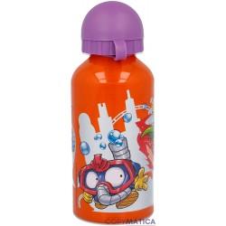 Botella aluminio 400 ml...