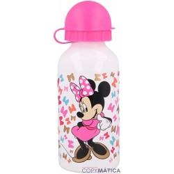Botella de aluminio Minnie...