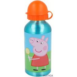 Botella de aluminio PEPPA...