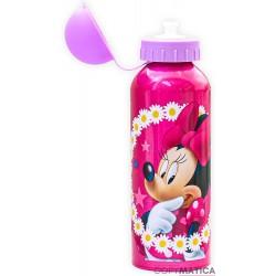 Botella Aluminio Minnie...