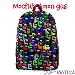 Mochila Among us Escolar,...
