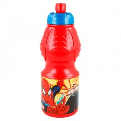 SPIDERMAN BOTELLA SPORT 400ML