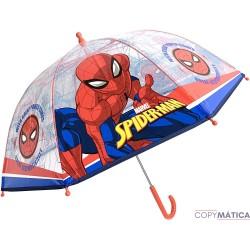 Marvel Spiderman - Paraguas...