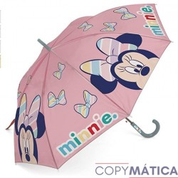 Paraguas Automatico Minnie...