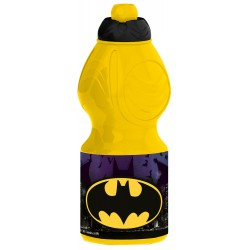 BOTELLA BATMAN  SPORT 400ML