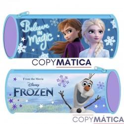 Portatodo Cilindrico Frozen...