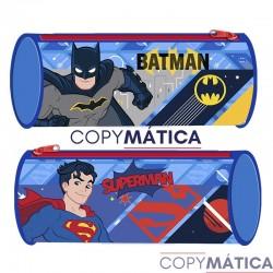 Portatodo Cilindrico Batman...